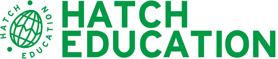 HATCH EDUCATION株式会社